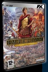 Imperivm Civitas Boxart