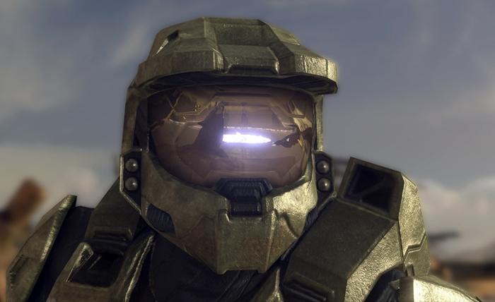 Halo 3: Title