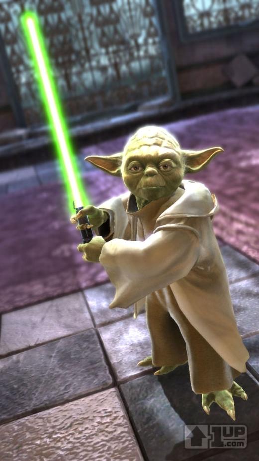 SC4 Yoda
